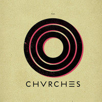 "[NEW] ""Gun"" by CHVRCHES"