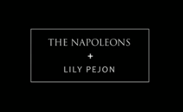 the-napoleons-lily-pejon-one-by-one