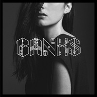 """London EP"" by BANKS"