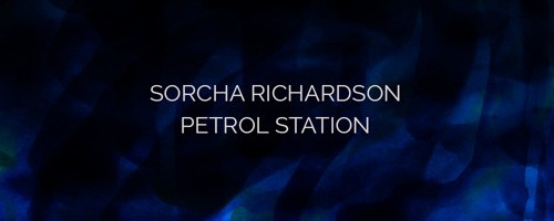 """Petrol Station"" by Sorcha Richardson"